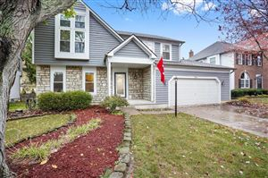Photo of 396 Canterbury Court, Westerville, OH 43082 (MLS # 219041369)