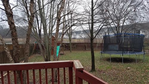 Tiny photo for 2275 Yagger Bay Drive, Hilliard, OH 43026 (MLS # 219045369)