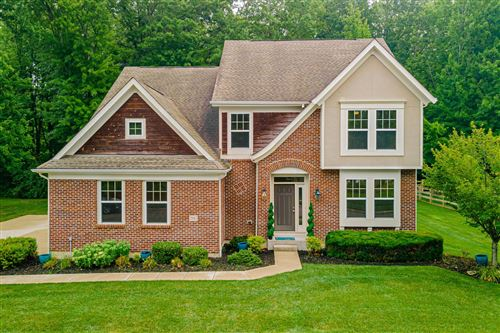 Photo of 2942 Clark State Crossing, Blacklick, OH 43004 (MLS # 221029369)