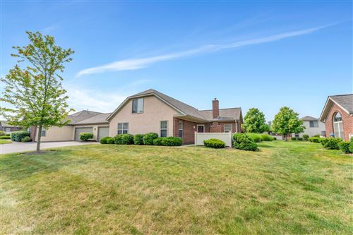 Photo of 277 Stonebend Drive, Powell, OH 43065 (MLS # 221033369)