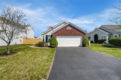 Photo of 1004 Schauer Drive, Galloway, OH 43119 (MLS # 221013370)