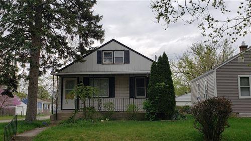 Photo of 2934 Howey Road, Columbus, OH 43224 (MLS # 221015370)