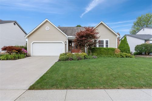 Photo of 7653 Starmont Court, Dublin, OH 43016 (MLS # 221026370)