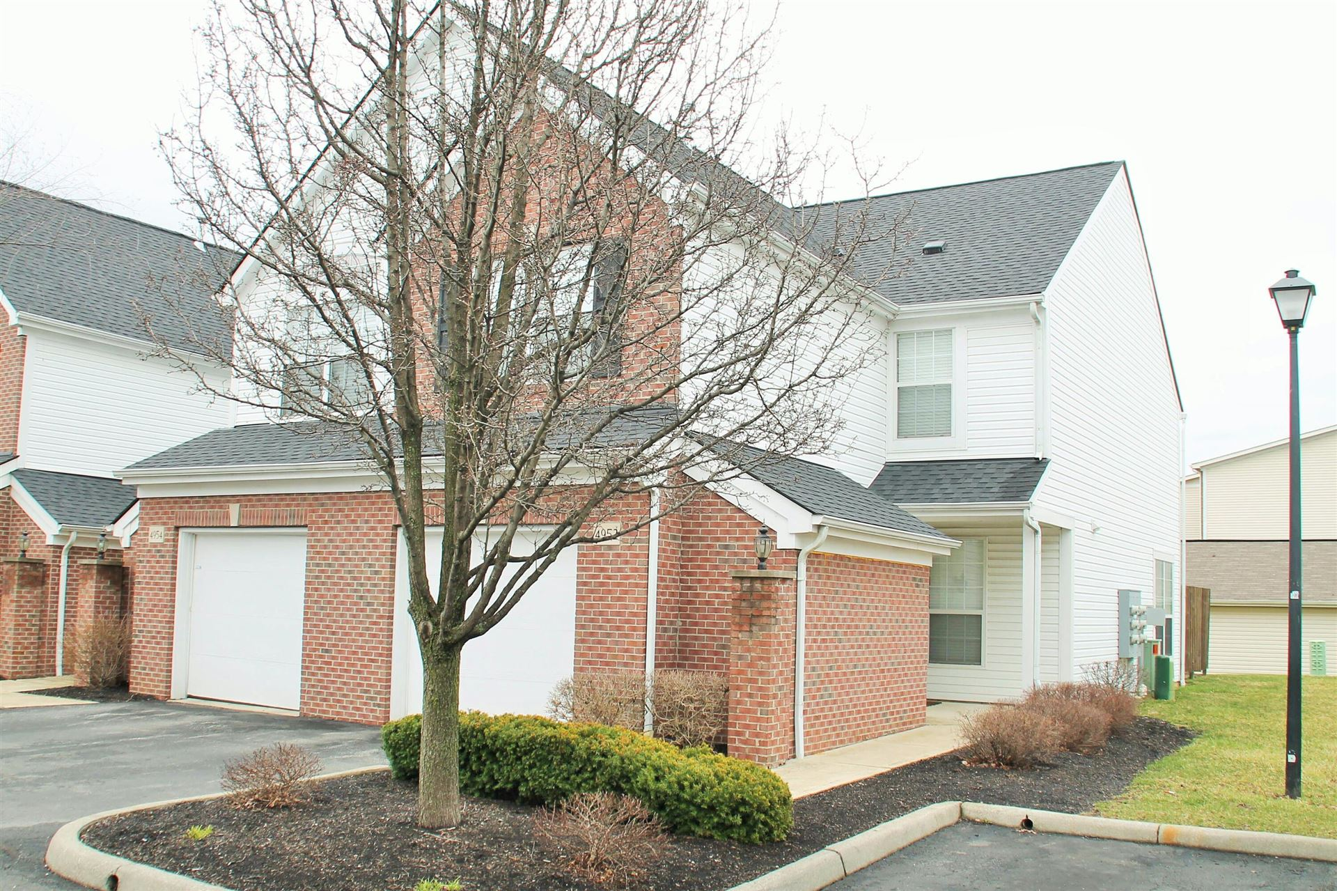 Photo of 4952 Albany Meadow, Westerville, OH 43081 (MLS # 221040371)