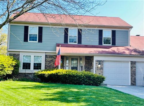 Photo of 232 Spicewood Lane, Powell, OH 43065 (MLS # 221014372)