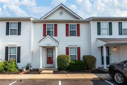 Photo of 6150 Brice Park Drive #11F, Canal Winchester, OH 43110 (MLS # 221029372)
