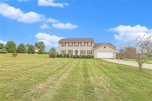 Photo of 8046 National Road SE, Thornville, OH 43076 (MLS # 221034372)