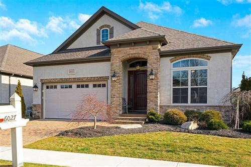 Photo of 6027 Ellison Drive, Westerville, OH 43082 (MLS # 221001373)