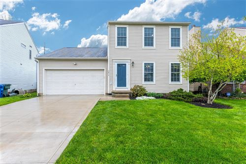Photo of 5874 Westbend Drive, Galloway, OH 43119 (MLS # 221014373)