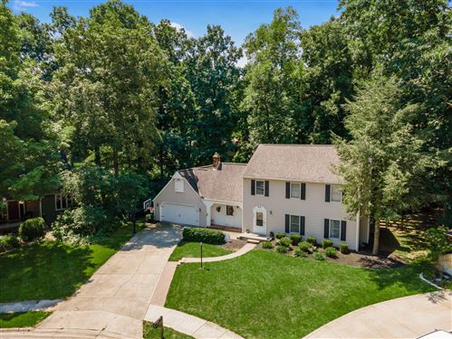 Photo of 607 Valley Forge Court, Westerville, OH 43081 (MLS # 221028373)