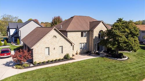 Photo of 846 Waterton Drive, Westerville, OH 43081 (MLS # 221041374)
