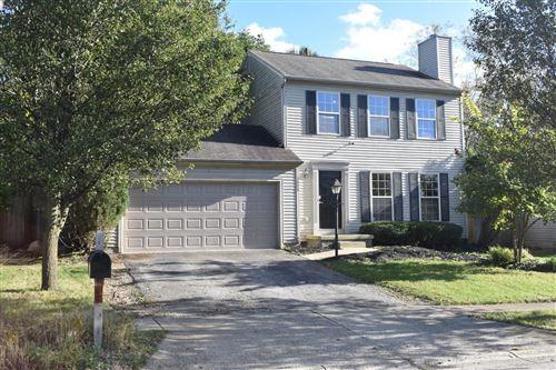 Photo of 7223 Candlestone Drive, Reynoldsburg, OH 43068 (MLS # 221042374)