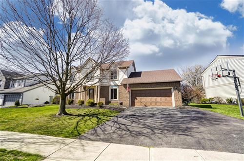 Photo of 7670 Worsley Place, Dublin, OH 43017 (MLS # 220010375)
