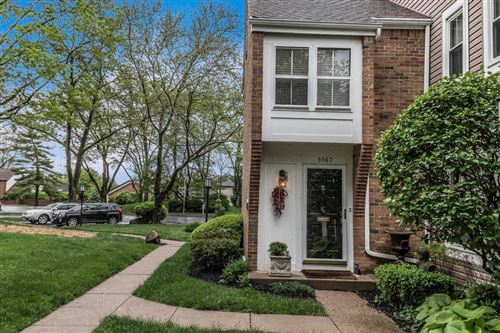 Photo of 5567 Chowning Way #3-A, Columbus, OH 43213 (MLS # 220016375)