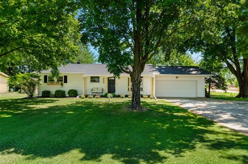 Photo of 7490 New Albany Condit Road, New Albany, OH 43054 (MLS # 220021375)