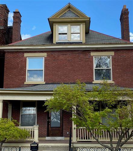 Photo of 1216 Dennison Avenue, Columbus, OH 43201 (MLS # 220027375)