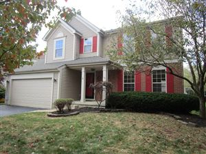 Photo of 5487 Bullfinch Drive, Westerville, OH 43081 (MLS # 219027376)