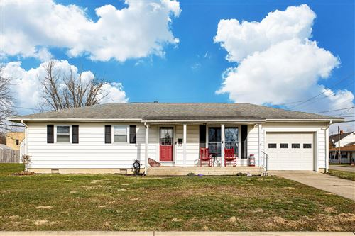 Photo of 222 Rosewood Avenue, Mount Sterling, OH 43143 (MLS # 221001376)