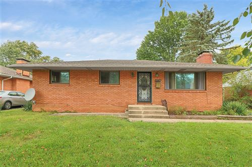 Photo of 4338 Colby Avenue, Columbus, OH 43227 (MLS # 221037376)