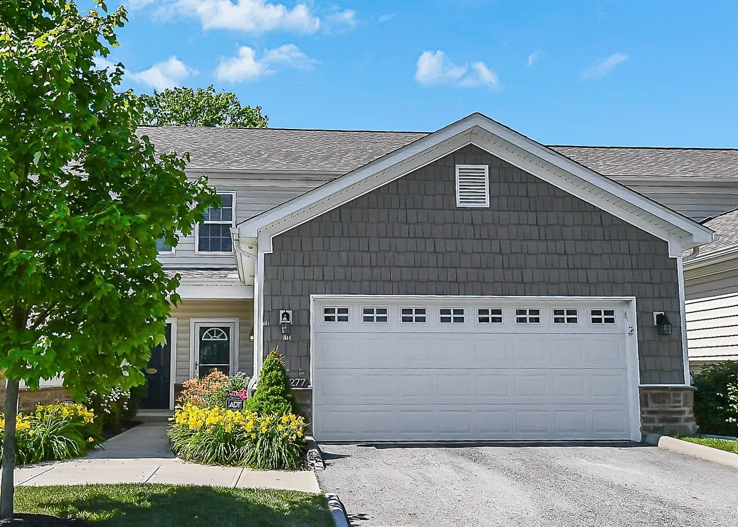 6277 Albany Bend Drive #6277A, Westerville, OH 43081 - #: 220020376