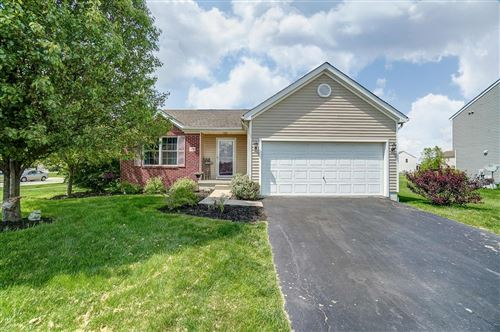 Photo of 446 Clydesdale Way, Marysville, OH 43040 (MLS # 220016377)