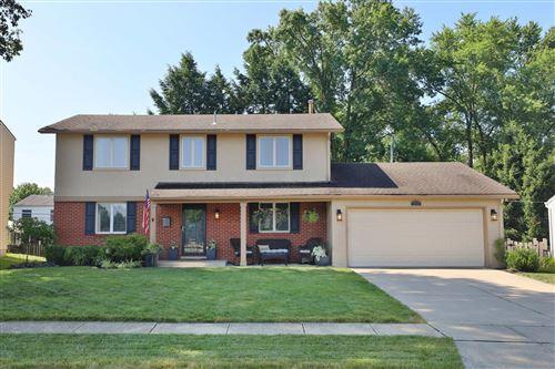 Photo of 359 Hennessey Avenue, Worthington, OH 43085 (MLS # 220022377)