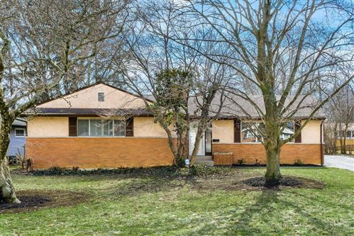 Photo of 2715 Scottwood Road, Columbus, OH 43209 (MLS # 221006377)