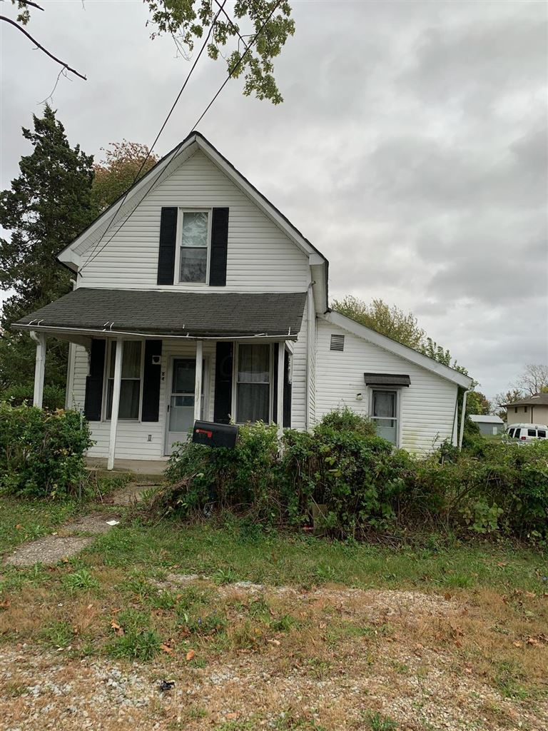 Photo for 84 Mound Street, London, OH 43140 (MLS # 219039377)