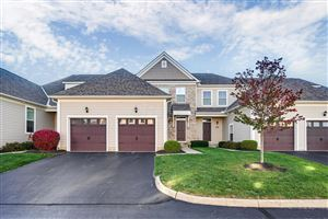Photo of 4633 Family Drive, Hilliard, OH 43026 (MLS # 219041378)