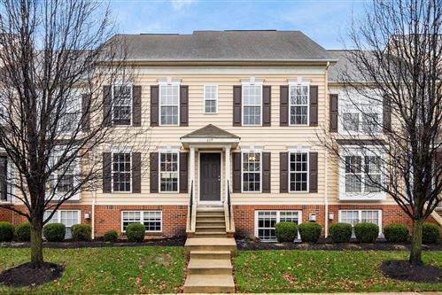 Photo of 6319 Wagtail Road #4-6319, Columbus, OH 43230 (MLS # 221001378)