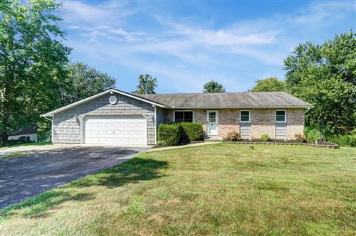 Photo of 79 North Court, Thornville, OH 43076 (MLS # 221028378)