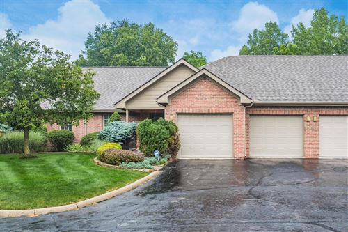 Photo of 1008 Willow Bluff Drive, Columbus, OH 43235 (MLS # 221029378)