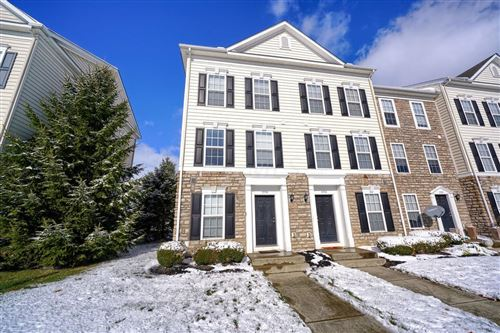 Photo of 5556 Middle Falls Street #3-5556, Dublin, OH 43016 (MLS # 219043379)