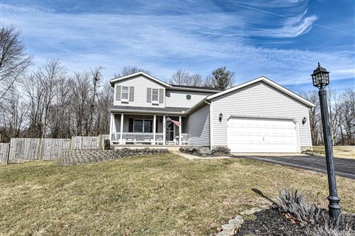 Photo of 7620 Beecher Road SW, Pataskala, OH 43062 (MLS # 220006379)