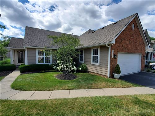 Photo of 1446 Sedgefield Drive, New Albany, OH 43054 (MLS # 221024379)