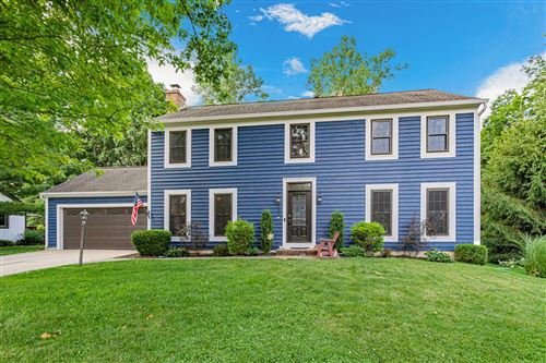 Photo of 395 Mainsail Drive, Westerville, OH 43081 (MLS # 221027379)