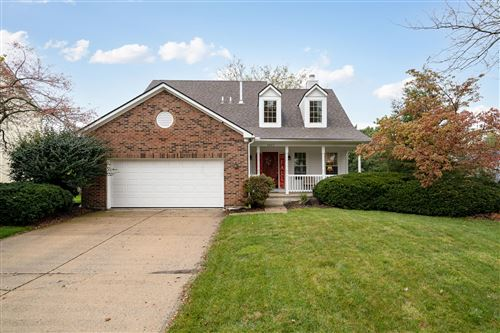 Photo of 3265 Parkbrook Drive, Grove City, OH 43123 (MLS # 221041379)