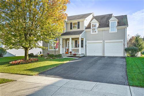 Photo of 237 Beechnut Street, Pickerington, OH 43147 (MLS # 221042379)
