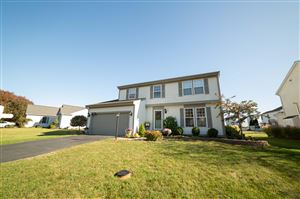 Photo of 6833 Collingwood Drive, Westerville, OH 43082 (MLS # 219039381)