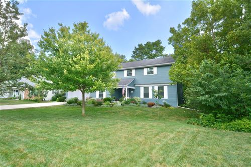 Photo of 50 Spring Hollow Lane, Westerville, OH 43081 (MLS # 220034381)