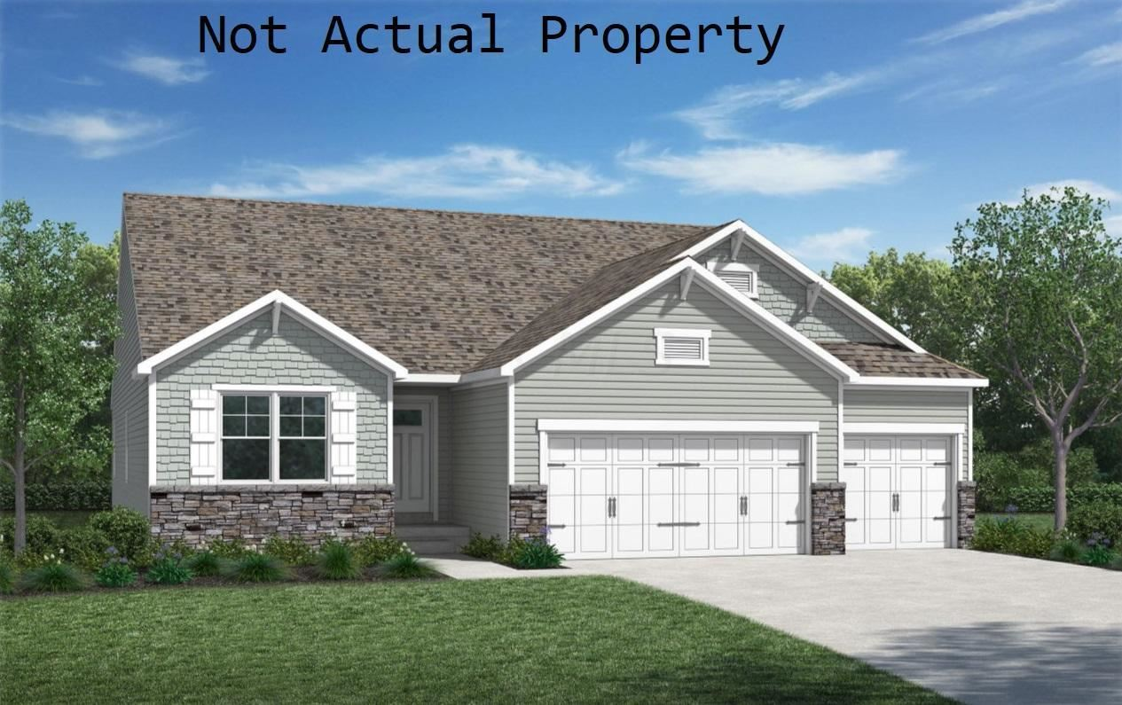 Photo of 7222 Kerfield Drive, Galena, OH 43021 (MLS # 221026381)