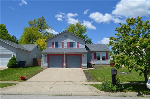 Photo of 1488 Berkhard Drive, Columbus, OH 43223 (MLS # 221015382)