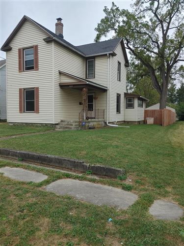 Photo of 413 Olney Avenue, Marion, OH 43302 (MLS # 221037382)