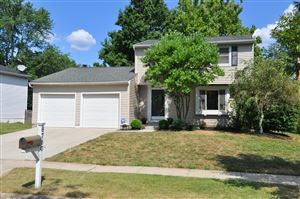 Photo of 8760 Scarsdale Boulevard, Powell, OH 43065 (MLS # 219029383)