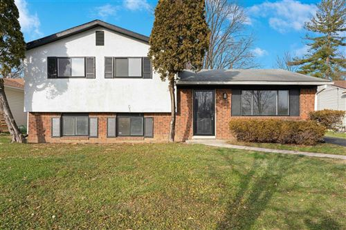 Photo of 3260 Earncliff Drive, Columbus, OH 43219 (MLS # 221001383)