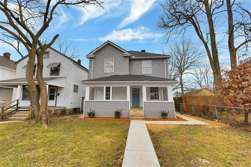 Photo of 1606 Aberdeen Avenue, Columbus, OH 43211 (MLS # 221006383)
