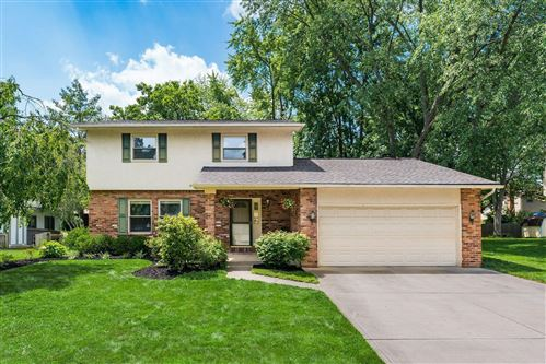 Photo of 841 Prince William Lane, Westerville, OH 43081 (MLS # 221029383)