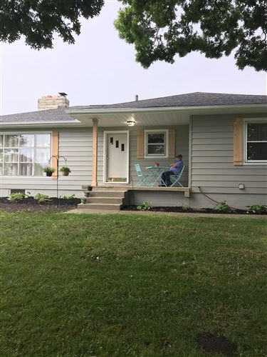 Photo of 5107 Smothers Road, Westerville, OH 43081 (MLS # 221032383)
