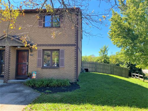 Photo of 1539 Park Place Drive, Westerville, OH 43081 (MLS # 221034383)