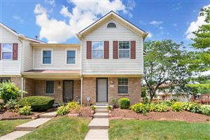 Photo of 493 Foxtrail Circle E, Westerville, OH 43081 (MLS # 219029384)